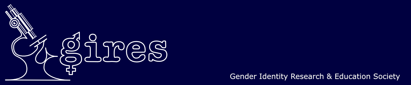 Gender Identity Research & Education Society