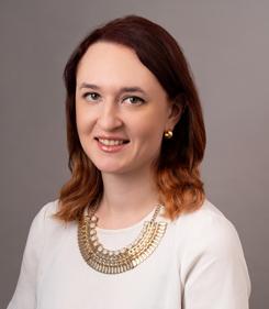 Zoe Johannes GIRES Trustee
